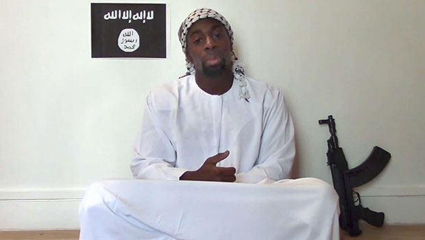 Amedy Coulibaly - Daesh