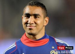 Dimitri Payet - Equipe de France - Match amical (Image Sipa DR)