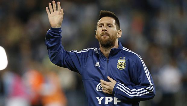 Pour Messi, le football ne sera jamais le même