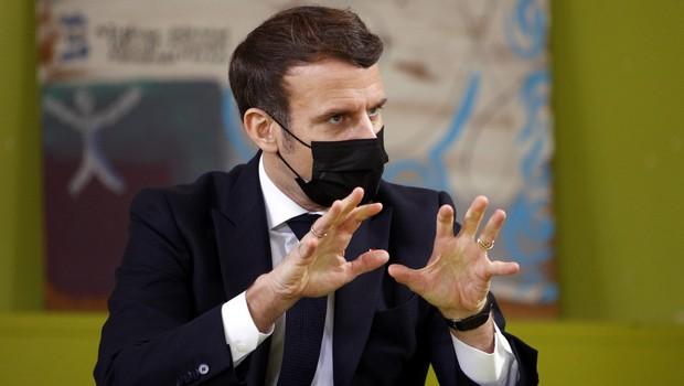 Macron annonce des repas à 1 euro pour tous les étudiants