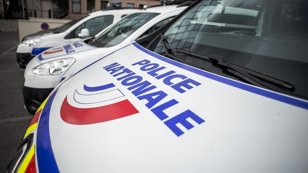 Police nationale - faits divers