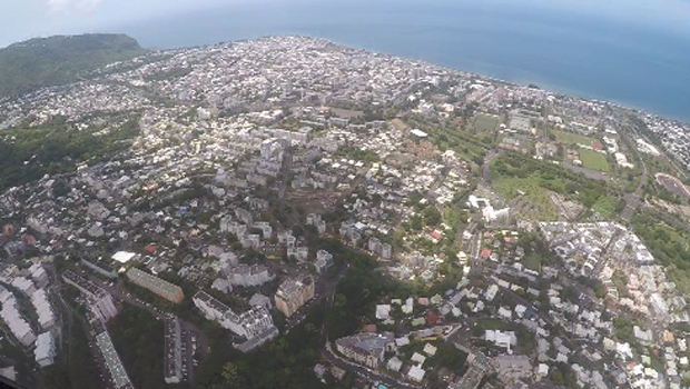 Saint-Denis - Centre-ville - Littoral - SaintDenis - Réunion